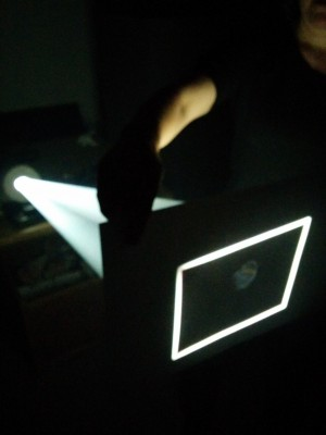 Lichttest